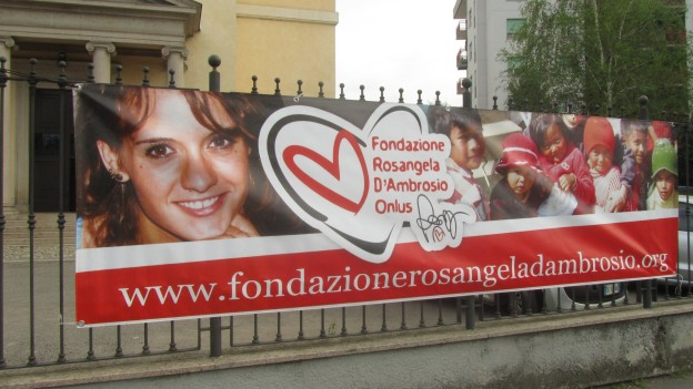 Fondazione Rosangela D'Ambrosio ONLUS