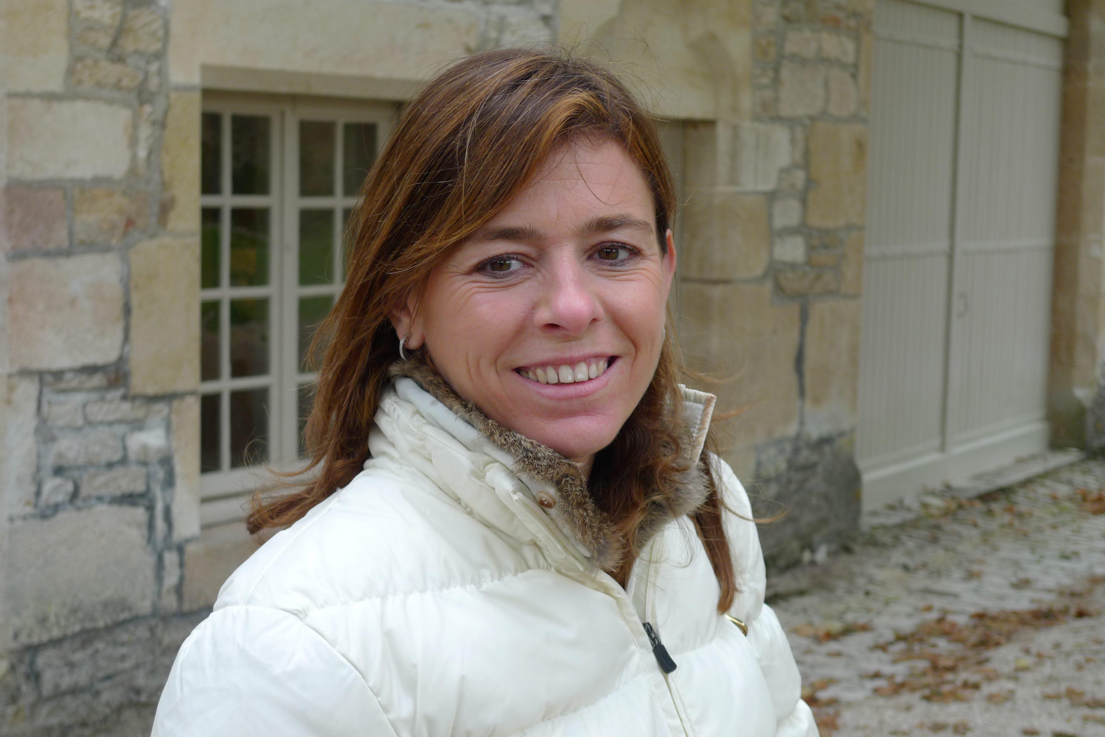 Elena Bardin