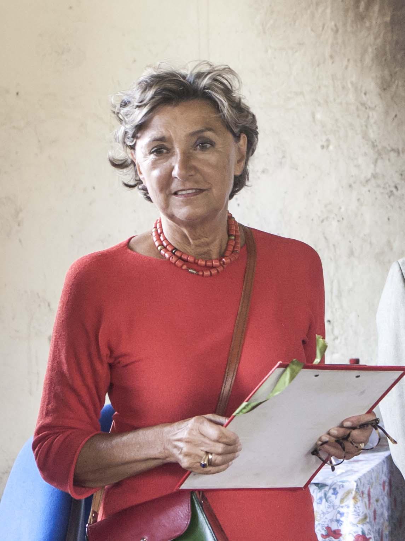 Luisa Toeschi