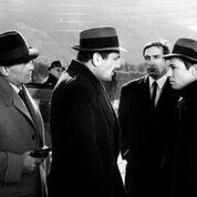 Ha lavorato nel dopoguerra con grandi registi – quali Alberto Lattuada e  Pietro Germi - 2fd16bdaa892