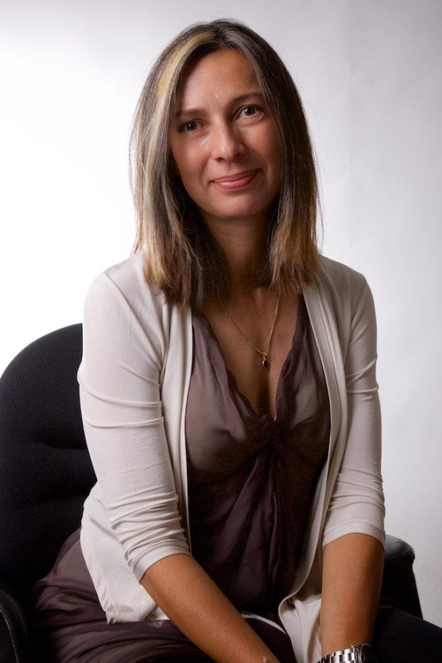 Alessandra Maestri