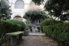 Giardino San Vittore femminile