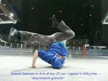 foto breack dance