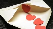 Come scrivere una lettera d'amore al partner per San Valentino