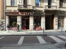 corso garibaldi 11 ciclista