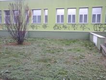 foto scuola Levi Montalcini Buccinasco