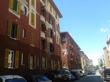 case popolari di via Gimabellino