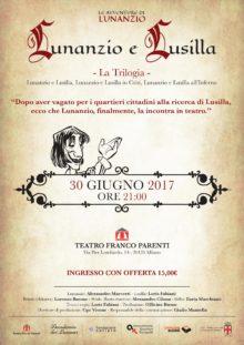 Lunanzio e Lusilla