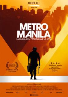 Metropolitana Manila luoghi di incontri